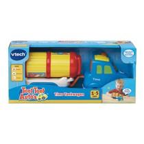 - VTech Toet Toet Auto's Timo Tankwagen