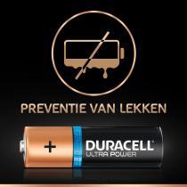 Duracell Ultrapower AA alkalinebatterijen - 4 stuks
