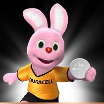 Duracell Specialty alkaline knoopcelbatterij - LR44 - 2 stuks