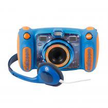 VTech Kidizoom duo 5.0 - blauw