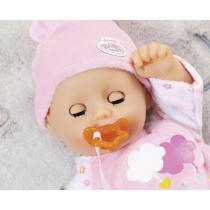 MY LITTLE BABY BORN SUPER SOFT GIRL