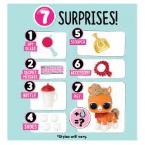 L.O.L. SURPRISE PETS SERIES 4-1A/B