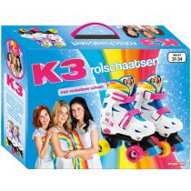 K3 ROLSCHAATSEN S.31-34