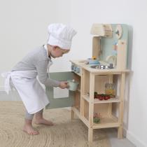 Little Dutch houten speelkeukentje